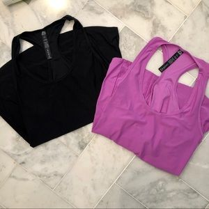 2 RBX Workout tank tops